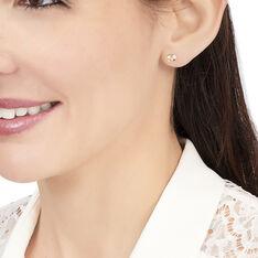 Boucles D'oreilles Or  - Boucles d'oreilles Pendantes Femme | Marc Orian