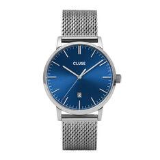 Montre Cluse Aravis Bleu - Montres sport Homme | Marc Orian