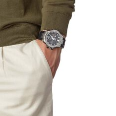 Montre Connectée Casio G-shock Fond Noir - Montres classiques Homme | Marc Orian