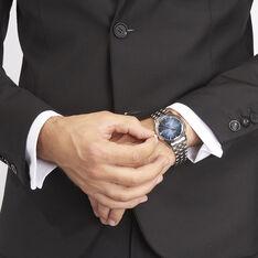 Montre Seiko Presage Cocktail Bleu - Montres automatique Homme   Marc Orian