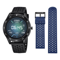 Coffret De Montre Lotus Smart Watch Noir - Montres connectées Homme | Marc Orian