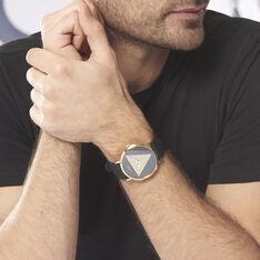 Montre Guess Mens Trend 2 Tons - Montres Homme | Marc Orian