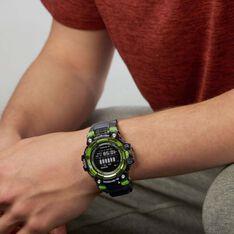 Montre Connecté Casio G-shock Noir - Montres connectées Homme | Marc Orian