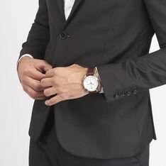 Montre Seiko Chrono Blanc - Montres classiques Homme | Marc Orian