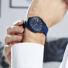 Montre Lacoste 12.12 Bleu - Montres Homme | Marc Orian