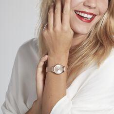 Montre Lacoste Moon Mini Rose - Montres classiques Femme   Marc Orian