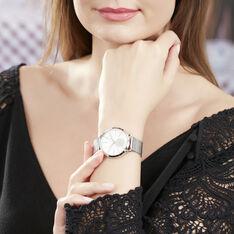Montre Michael Kors Portia Argent - Montres Femme | Marc Orian