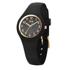 Montre Ice Watch Glitter Noir - Montres classiques Unisexe | Marc Orian