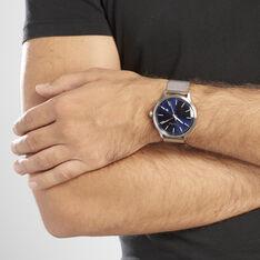 Montre Timberland Allendale Bleu - Montres Homme | Marc Orian