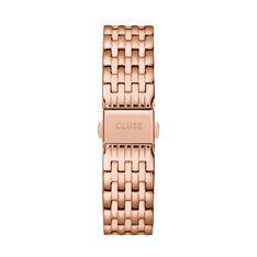 Bracelet De Montre Cluse Link - Bracelet de montre Femme   Marc Orian