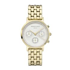 Montre Rosefield The Gabby Blanc - Montres Femme | Marc Orian
