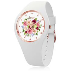 Montre Ice Watch Flower Multicolore - Montres Femme | Marc Orian