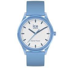 Montre Ice Watch Solar Power Blanc - Montres Famille | Marc Orian