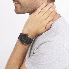 Montre Diesel Nsbb Noir - Montres sport Homme | Marc Orian