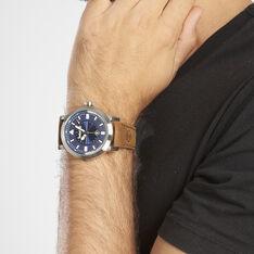 Montre Timberland Driscoll Bleu - Montres Homme | Marc Orian