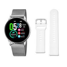 Coffret De Montre Lotus Smart Watch Noir - Montres connectées Femme | Marc Orian