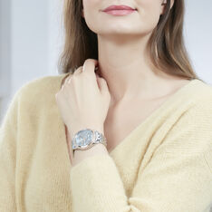 Montre Tommy Hilfiger Ari Bleu - Montres classiques Femme   Marc Orian