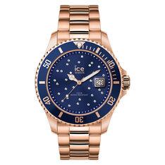 Montre Ice Watch Steel Bleu - Montres Femme   Marc Orian