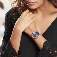 Montre Fossil Jacqueline Bleu - Montres classiques Femme   Marc Orian