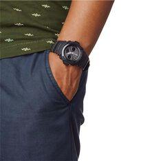 Montre Casio G-shock Fond Noir - Montres classiques Homme | Marc Orian