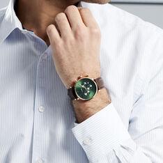 Montre Cluse Aravis Vert - Montres sport Homme | Marc Orian