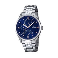 Montre Festina F16822/3 - Montres classiques Homme | Marc Orian