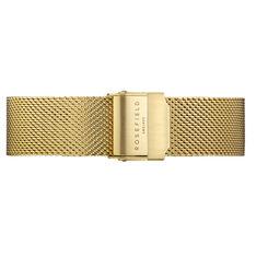 Bracelet De Montre Rosefield The Tribeca - Bracelet de montre Femme   Marc Orian