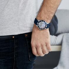 Montre Ice Watch Steel Bleu - Montres classiques Homme   Marc Orian