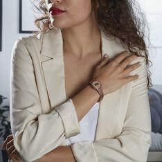 Montre Casio Collection Vintage Bicolore - Montres Femme | Marc Orian
