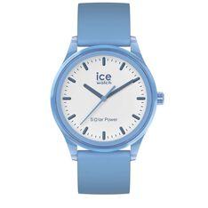 Montre Ice Watch Solar Power Blanc - Montres Unisexe | Marc Orian