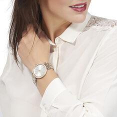 Montre Michael Kors Darci Argent - Montres Femme   Marc Orian