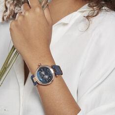 Montre Gc Cablebijou Nacre Bleue - Montres Femme | Marc Orian