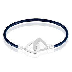 Bracelet Lenzo Argent - Bracelets fantaisie Homme | Marc Orian