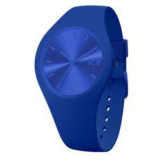 Montre Ice Watch Colour Bleu - Montres Famille   Marc Orian