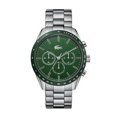 Montre Lacoste Boston Vert - Montres Homme   Marc Orian