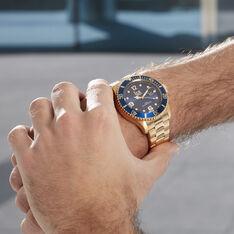 Montre Ice Watch Steel Bleu - Montres Homme   Marc Orian