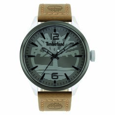 Montre Timberland Ackley Gris - Montres Homme | Marc Orian
