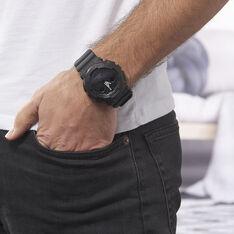 Montre Casio G-shock Black & White Noir - Montres sport Homme   Marc Orian