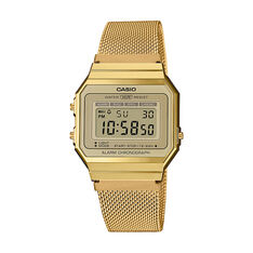 Montre Casio Collection Vintage 2 Tons - Montres Femme | Marc Orian