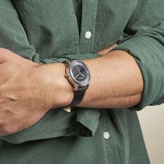 Montre Arctik Micro Blanc - Montres Homme   Marc Orian