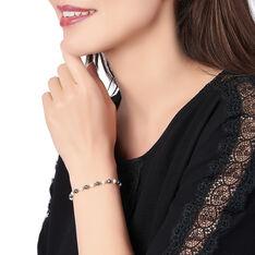 Bracelet Mirjam Or Jaune Perle De Culture - Bracelets chaînes Femme | Marc Orian