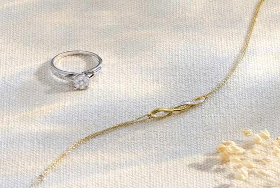 bijoux diamants
