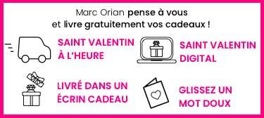 Les services Saint Valentin de Marc Orian