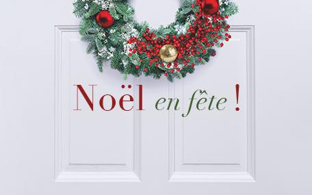 Bijoux noel