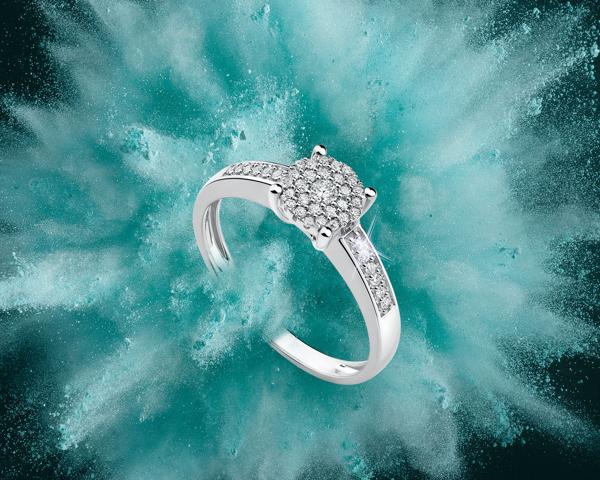 Collection Diamant