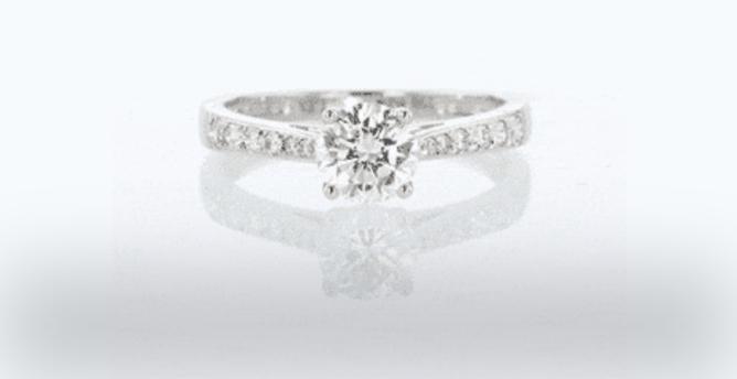 Nos diamants synthétiques